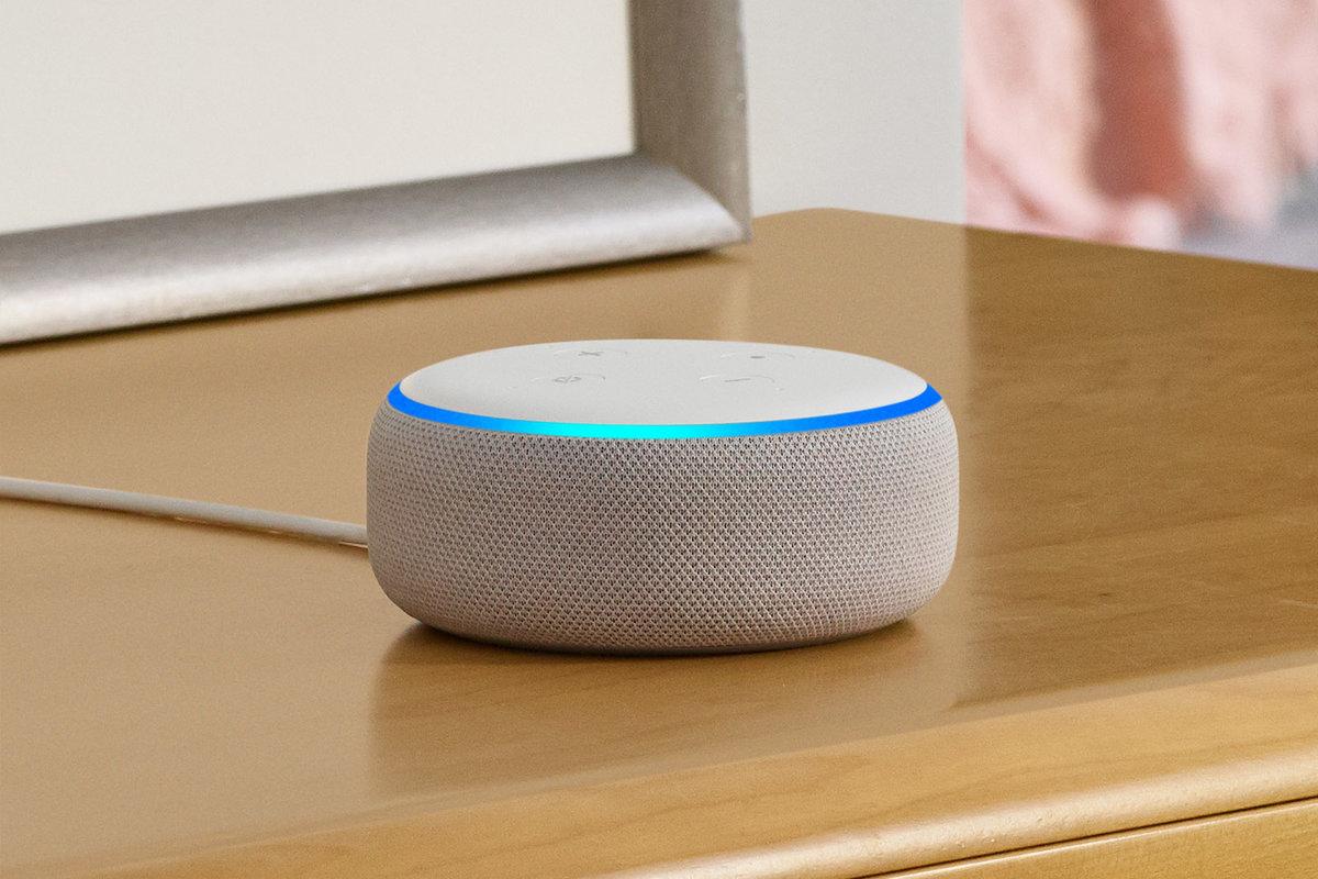 """""""Alexa, accendi l'appartamento."""" introduzione del controllo vocale per tutta la casa nel Regno Unito"""